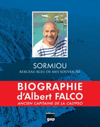 Biographie d'Albert Falco