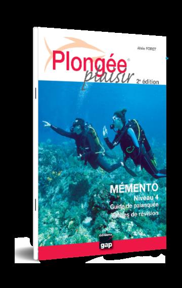 Mémento Plongée Plaisir 4