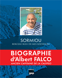 Biographie d'Albert Falco