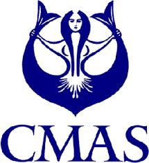 Logo CMAS
