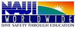 Logo NAUI