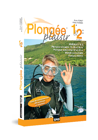 Plongée Plaisir 1&2