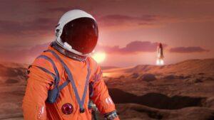 Elon Musk : vous irez plonger sur Mars